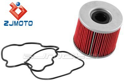 ZJ-B-001-1 Oil Filter Motorcycle Engines Oil Filter bulk oil filters Suitable For Suzuki GS550/750/450/500/BAN