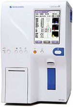 Nihon Kohden MEK-6400 Series Hematology Analyzer
