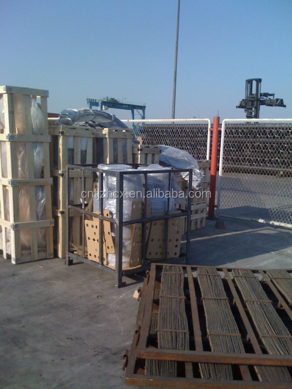 made in china gas pipeline engineering EPC, API5L pipeline, natural gas pipeline insulating joint