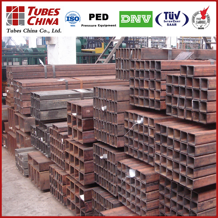 schedule 40 erw carbon steel pipe price