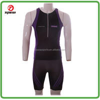 Aussie Triathlon cycling jersey/bike wear/bicycle clothing