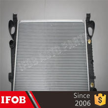 IFOB radiator cooling system 2205002403 for W220 221 1998-2005 car