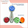 BP016 led photon therapy red blue green light treatment facial beauty skin care phototherapy