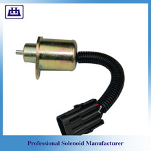 2848A279 Diesel Engine Fuel Solenoid for Forklift