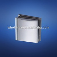 2014 new 90 degree wall to glass clip HS09E005
