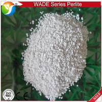 Organic Coarse Agricultural Perlite for Plants Grow Media