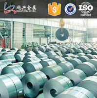 Prime Cold Rolled Grain Oriented bh Curve Silicon Steel