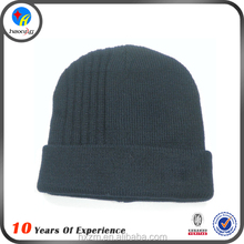 High Quality Cheap Plain Beanies For Men