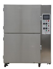 hot air circulation convection high temperature industrial oven