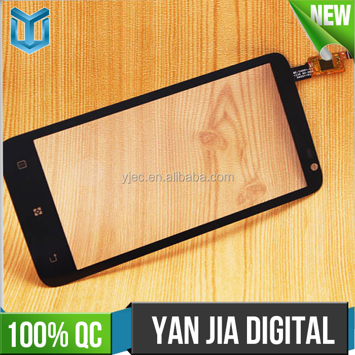 China Gold Supplier wholesale for lenovo S720 touch screen glass,with fast delivery!!!