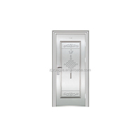 wholesale Open Style Rolling commercial steel door