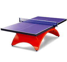 Economic table tennis table / used ping pong tables for sale