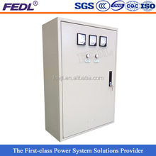 XLS indoor dual power supply lv switchgear
