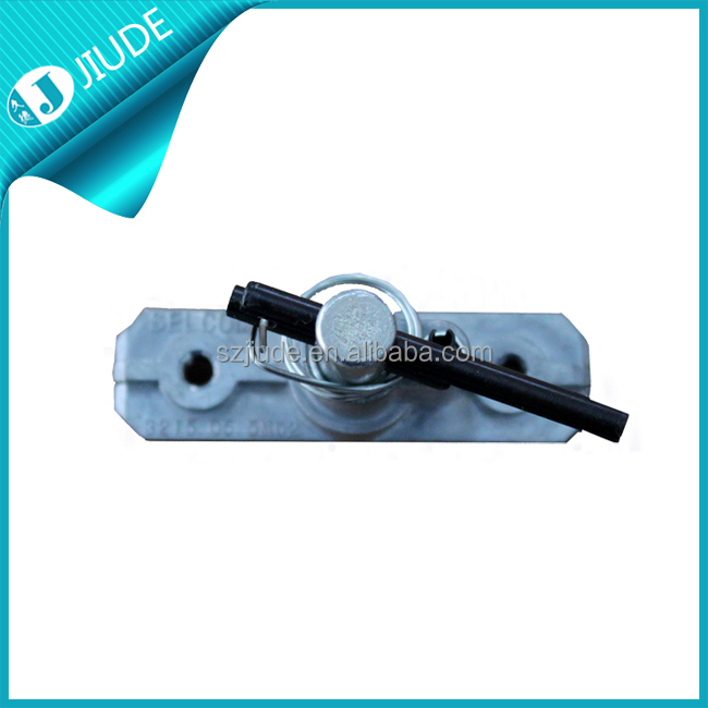 Selcom aluminum sliding door lock sell
