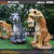 Zoo Life Size Animatronic Animals For Promotion