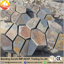 Supply Meshed Cheap Driveway Paving Stone For Exterior flooring With Factory Price