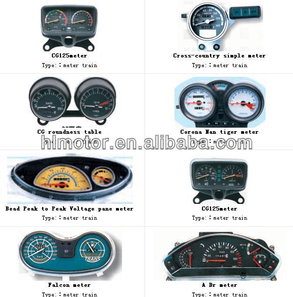 MOTORCYCLE SPEEDOMETER DIGITAL METER MACHINE SPEEDOMETER