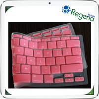 wholesale sillicon soft cover for macbook air keyboard colors