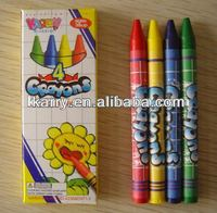 The Master Licensee of Disney in China:wax crayons for child