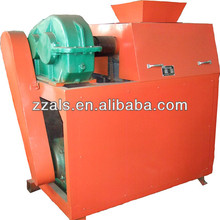 fertilizer double roller granulator