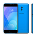 "Original Meizu Note 6 4G LTE Mobile phone Snapdragon 625 Octa Core 3GB RAM 32GB ROM 5.5""FHD Dual Rear Camera Quick C"