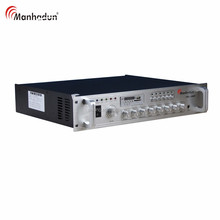 180W6P Home Theater Sound System Audio Mixer Amplifier