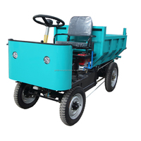 china made dumper truck for sale in pakistan/four wheel drive mini trucks in high quality