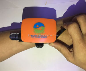 Water Sports Emergency Self Rescue Wrist Lifesaving Device, Anti drowning Bracelet, Prevent Drowning Wrist Band For Sale