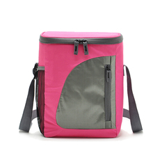 Promotional insulated cooler bag fabric for lunch box