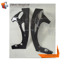 china high quality cheap carbon fiber motorcycle fairings