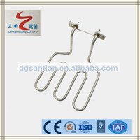 santian heating element Manufacturer 110V 1500W deep fryer heating element Electric heating product
