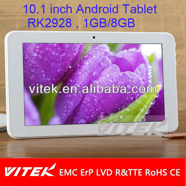 Cheap wifi cortex a9 10 android tablet super pad