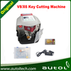Original Automatic smart x6 key cutting machine,V8 cutting machine,key copy machine better than slica key cutting machine