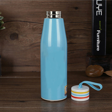 Hot Selling Creative Double Wall 8 18 Stainless Steel Vacuum Thermal Coke Bottle