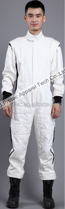 Nomex Motorcycle &Auto Racing Protective Garment/Racing Driver Suit/Protecting Wear