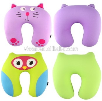 Cute Animal Shaped Pillows : Cute Animal Shaped Pillow Kid Pillow Animal Shape Animal Shape Travel Neck Pillow - Buy Animal ...