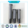 China factory good price 304 steel parts/Aluminum 304 stailess steel part