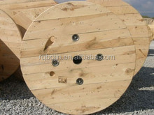 used wooden cable reels for sale