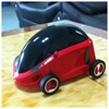 CNC machining 1 10 scale plastic model cars prototyping for designing