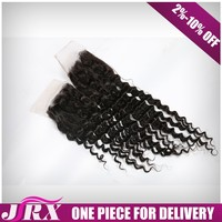 Silk Top Lace Cheap Closures Free Sample Fashion Asian Hair Piece