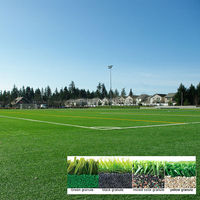 Turf products, artificial grass infill