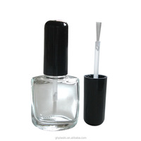 Glass Container For Nail Polish