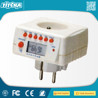TH-165 time switch 12 volt timer