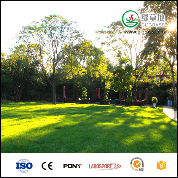 Synthetic Landscaping Grass Artificial Grass turf