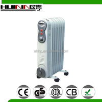 2015 newest promotion GS CE homeuse oil filled radiator