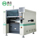 high precision smd led pick and place machine small smt chip mounter