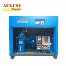 7.5Kw 10Hp AUGUSTUS XGS7.5 7 bar china groothandel luchtgekoelde stationaire direct drive electric air compressor