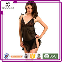 Low Price Fitness Hot Moms Lingerie