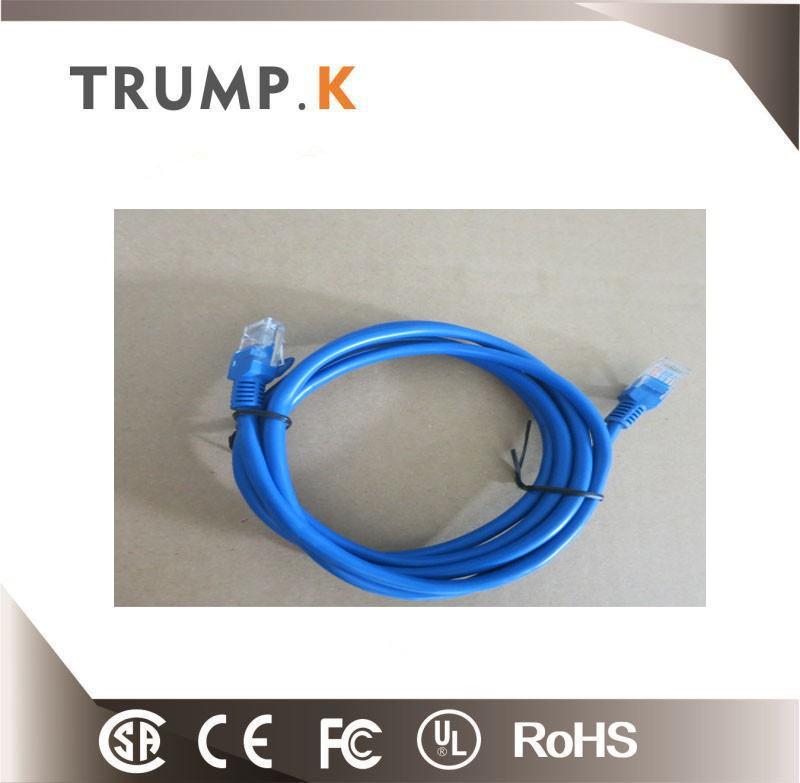 Trenzado de cable de ethernet 4 par mejor precio utp cat5e for Cable ethernet precio