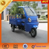 Chins newest hot selling van cargo truck with 150cc air cooler engine